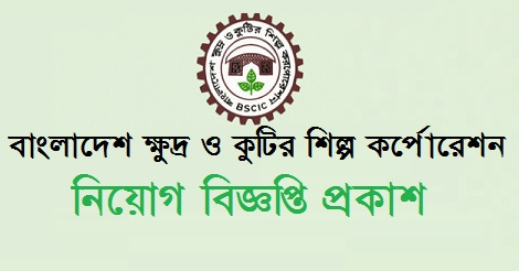BSCIC Job Circular Apply